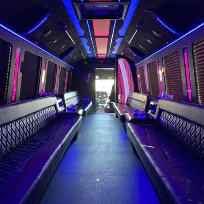 35 Passenger PB Interior_Back to Front